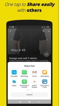 Make Money Online: Free Work from Home Ideas App screenshot 5