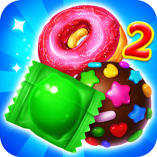 Candy Fever 2 أيقونة