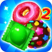 Candy Fever 2 on 9Apps