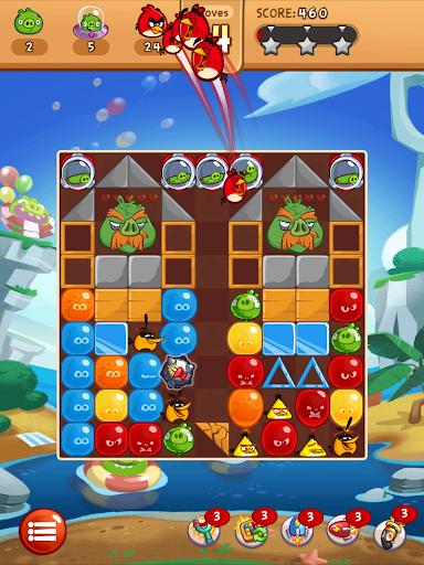 Angry Birds Blast screenshot 16