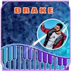 Drake - Piano Tiles icon