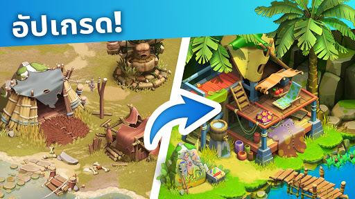 Family Island™ - การผจญภัยในเกมฟาร์ม screenshot 6