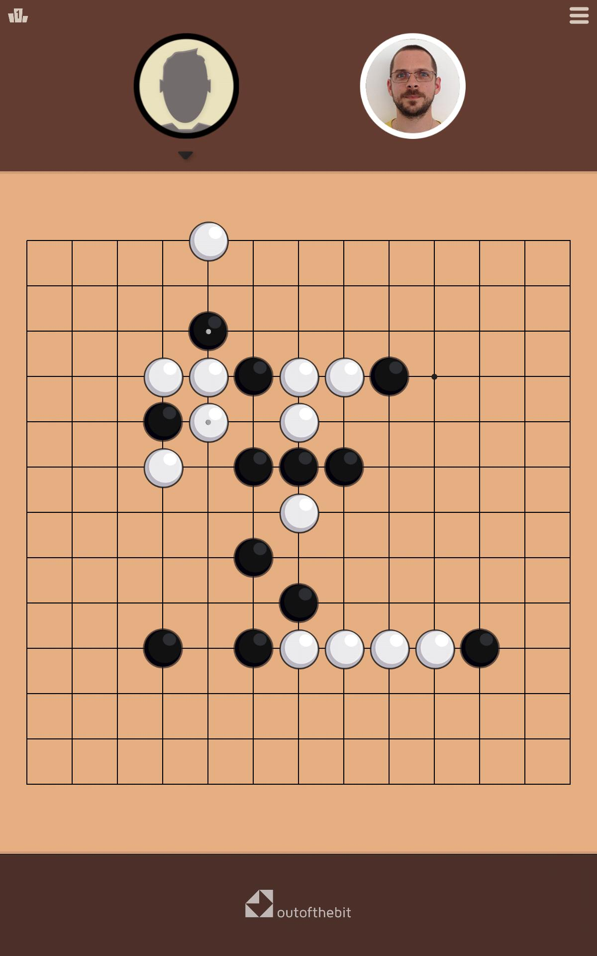 Five In a Row - Gomoku ー Classic Board Games screenshot 10