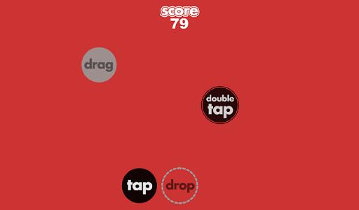 tap tap tap 8 تصوير الشاشة