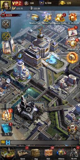 Age of Z Origins:Tower Defense screenshot 6
