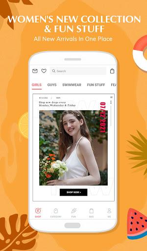 ROMWE -Online Fashion Store screenshot 5