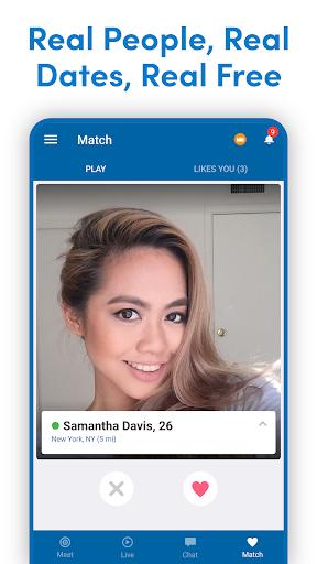 SKOUT - Meet, Chat, Go Live 1 تصوير الشاشة