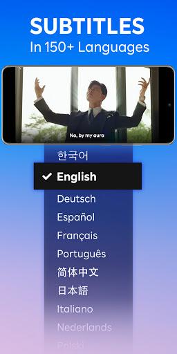 Viki: Stream Asian Drama, Movies and TV Shows 2 تصوير الشاشة