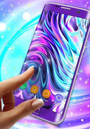 Live Wallpaper for Galaxy J2 ⭐ Background Changer 4 تصوير الشاشة