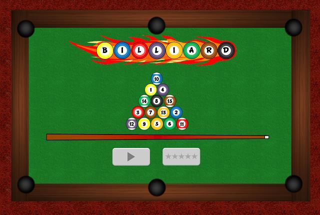 Billiard 2 تصوير الشاشة