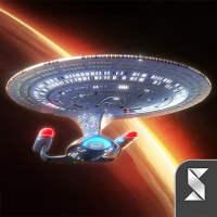 Star Trek™ Fleet Command on 9Apps