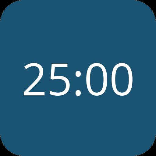 Get Focus (Pomodoro Timer) icon