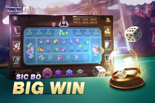 TopFun Domino QiuQiu:Domino99 (KiuKiu) screenshot 14