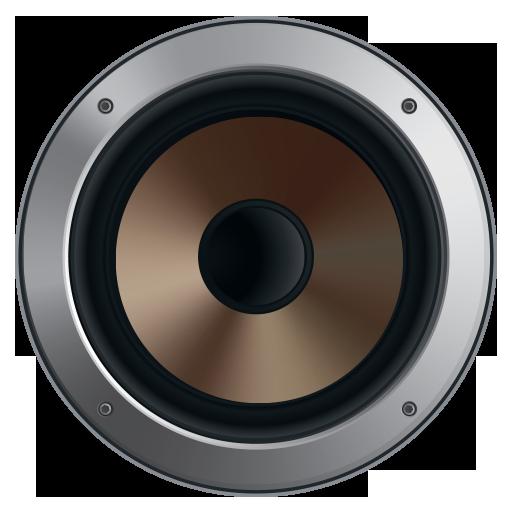 Speaker Booster Pro icon