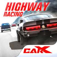 CarX Highway Racing on 9Apps