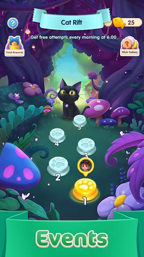 Jellipop Match-Decorate your dream island! screenshot 5