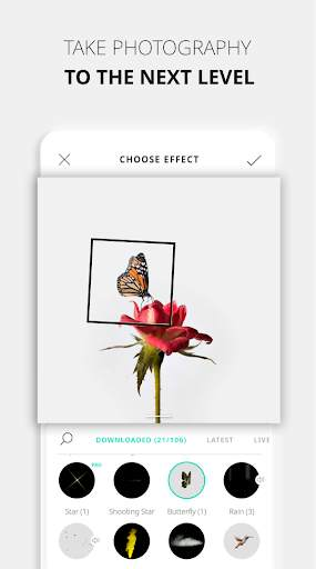 VIMAGE - Cinemagraph Animator & Live Photo Editor screenshot 3