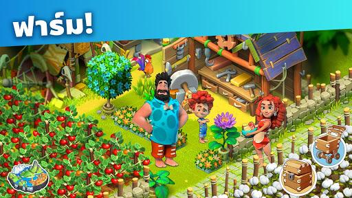 Family Island™ - การผจญภัยในเกมฟาร์ม screenshot 4