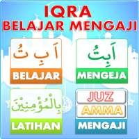 Iqro - Learn to Read Al-Quran on APKTom