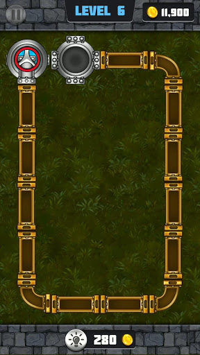 Plumber: Water Pipe Puzzle 4 تصوير الشاشة