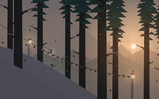 Alto's Adventure screenshot 17