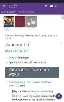 JW Library screenshot 10