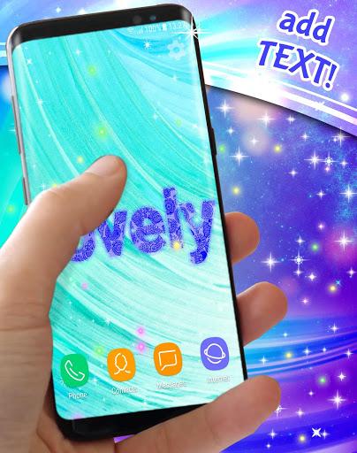 Live Wallpaper for Galaxy J2 ⭐ Background Changer 6 تصوير الشاشة