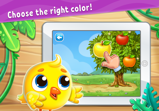 Colors for Kids, Toddlers, Babies - Learning Game screenshot 17