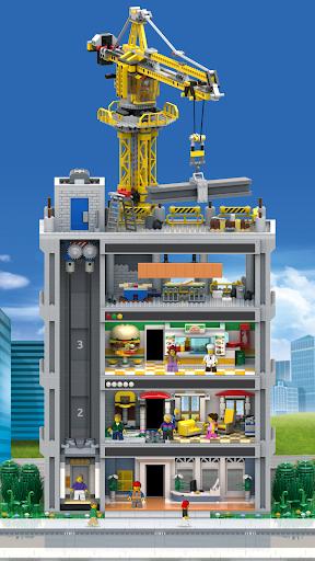 LEGO® Tower 1 تصوير الشاشة