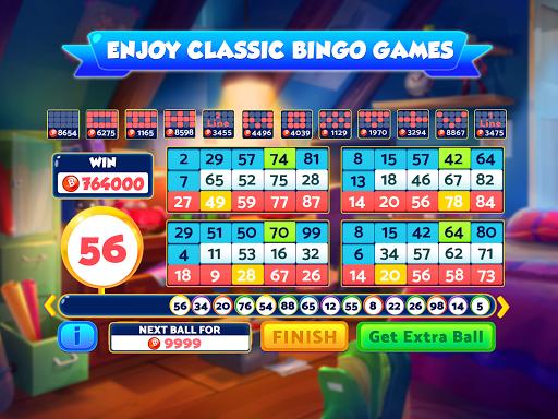 Bingo Bash featuring MONOPOLY: Live Bingo Games screenshot 14