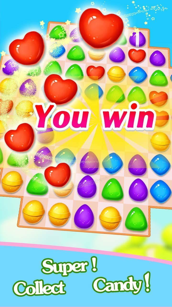 Candy Splash screenshot 2