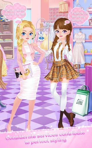 Blair's School Boutique स्क्रीनशॉट 2