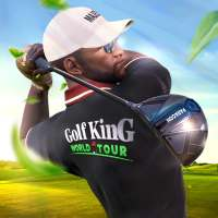 Golf King - World Tour on 9Apps