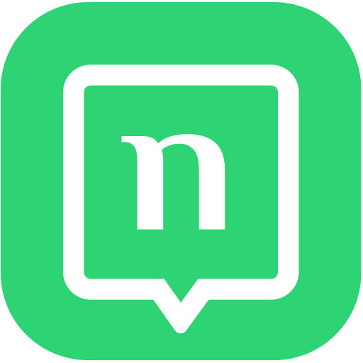 nandbox Messenger – Free video chat and messaging icon