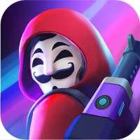 Heroes Strike - Moba & Battle Royale on 9Apps