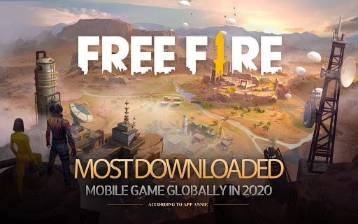 Garena Free Fire - The Cobra screenshot 1