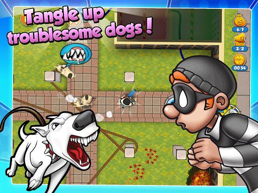 Robbery Bob 2: Double Trouble screenshot 11