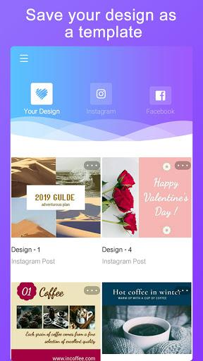 Poster Maker 🔥, Flyer Maker, Card, Art Designer 7 تصوير الشاشة