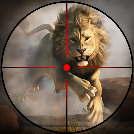 Wild Animal Hunting 2020: Best Hunting Games FPS icon