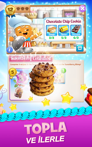 Cookie Jam Blast screenshot 4