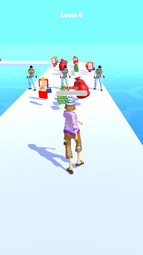 Run Rich 3D screenshot 4