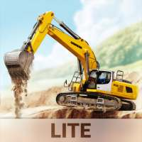 Construction Simulator 3 Lite on APKTom