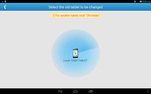 SHAREit- फ़ाइल स्थानांतरण स्क्रीनशॉट 10
