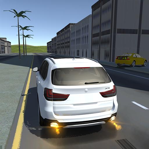 X5 M40 and A5 Simulator icon
