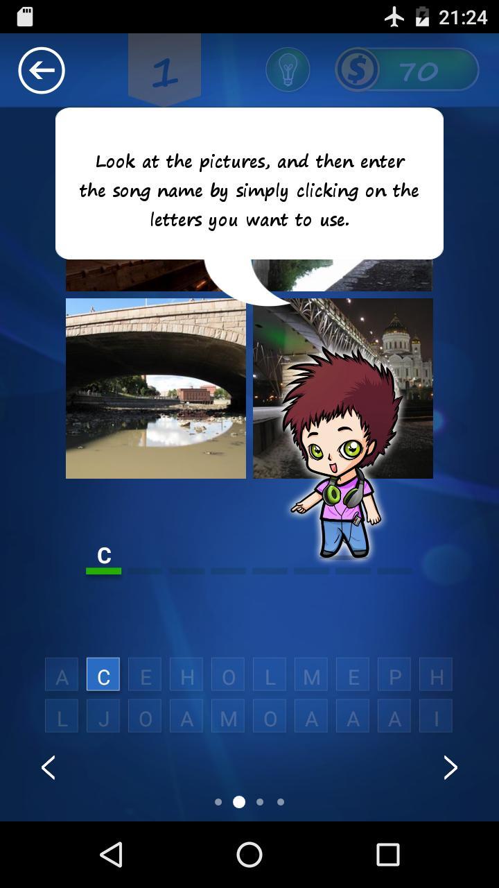Song Quiz: Guess The Song 3 تصوير الشاشة