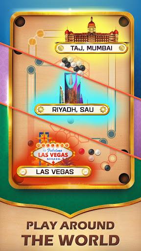Carrom Friends : Carrom Board & Pool Game screenshot 11