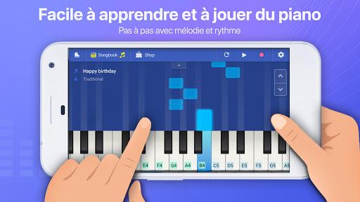 Pianist HD : Piano   screenshot 1