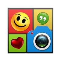 صانع كولاج الصور -CollageMaker on APKTom