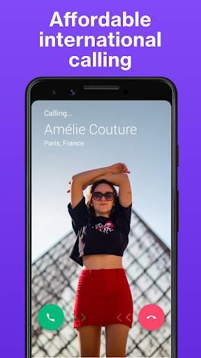 TextNow: Free Texting & Calling App screenshot 6