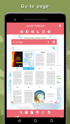 Librera - reads all books, PDF Reader screenshot 4